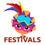 Festivals For Kids 02