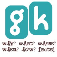 General Knowledge For Kids 02