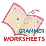 Grammar Worksheets For Kids 02