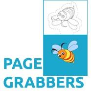 Page Grabber – Printables For Kids 02