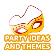Party Ideas And Themes For Kids