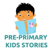 Pre-primary Stories for Kids 02