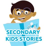 Secondary Stories for Kids 02