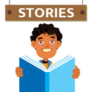 Stories For Kids Square Thumbnail