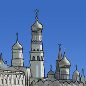 Moscow Kremlin Facts