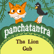 Panchatantra: The Lion Cub