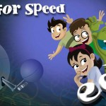 edo Story - Need for Speed