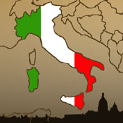 Italy Facts