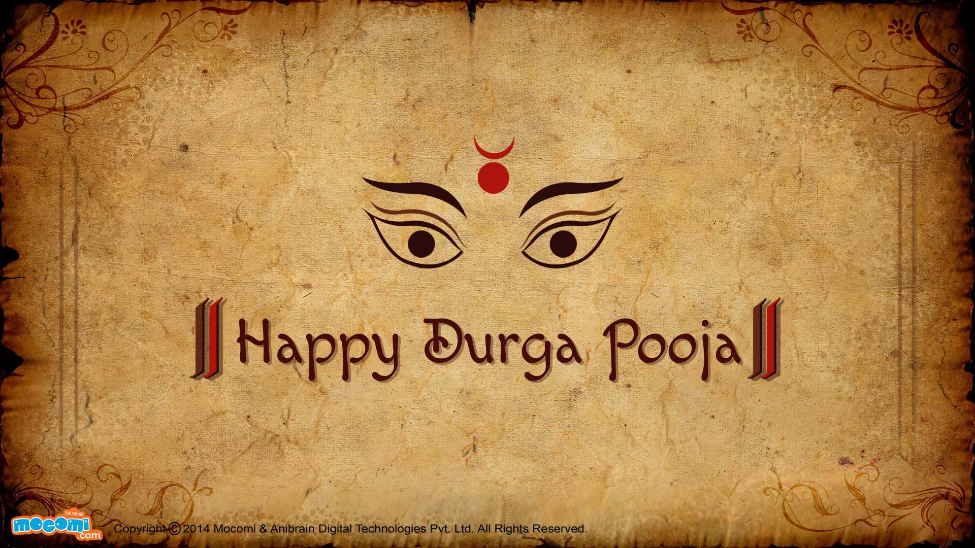 Durga Puja 2018 4k Wallpaper The Galleries Of Hd Wallpaper