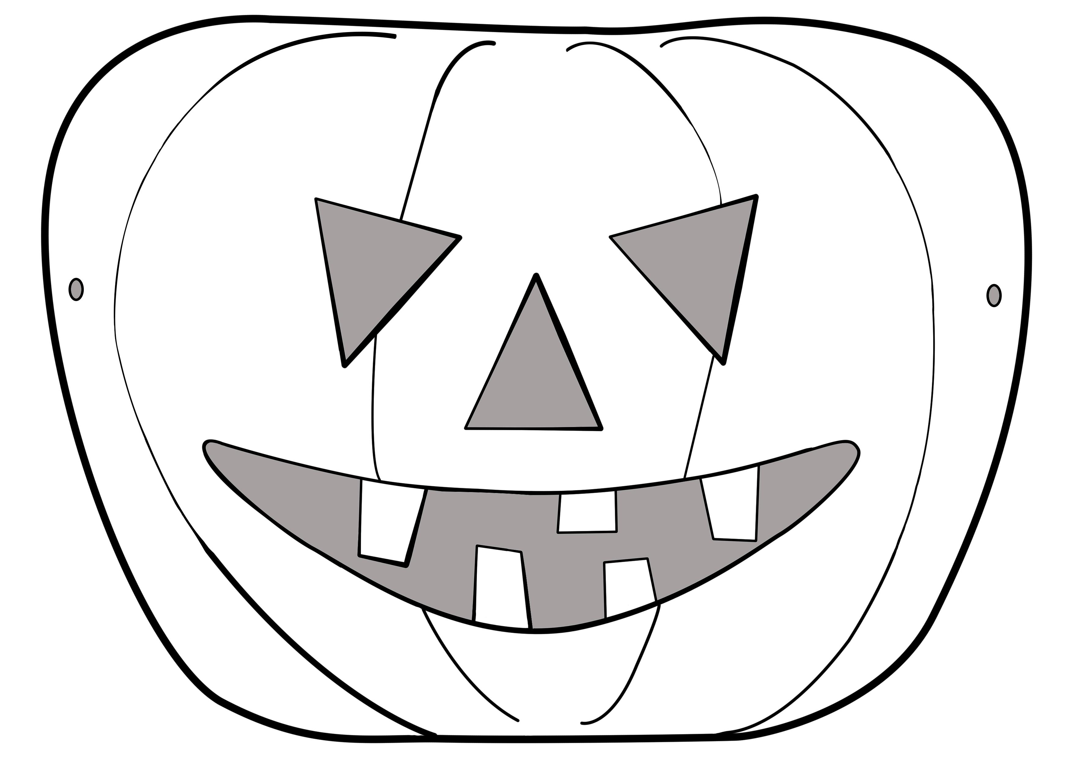 halloween mask craft ideas for kids mocomi