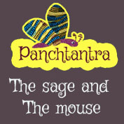 Panchatantra: The Sage And The Mouse