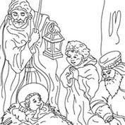 Merry Christmas- Jesus