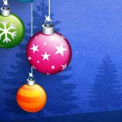 Merry Christmas- Night