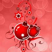 Merry Christmas- Decorative
