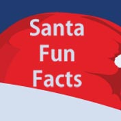 Santa Fun Facts