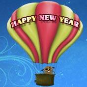 Happy New Year Wallpaper- 10