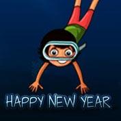 Happy New Year Wallpaper- 14