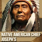 Native American Chief Joseph's Speech