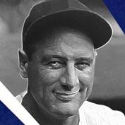 Louis Gehrig Farewell Speech