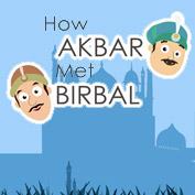 Akbar Birbal: How Akbar Met Birbal