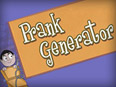 April Fools Pranks Generator