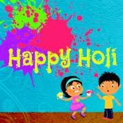 Happy Holi - 02