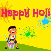 Happy Holi - 06
