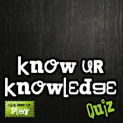 Test Your General Knowledge Quiz