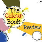 Book Review : The Colour Book by Sophie Benini Pietromarchi
