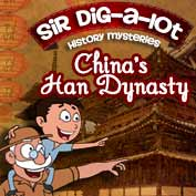 Chinese Han Dynasty : History and Facts