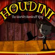 Harry Houdini - The World's Handcuffs King