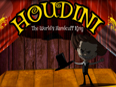 Harry Houdini – The World's Handcuffs King