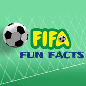 FIFA World Cup Fun Facts
