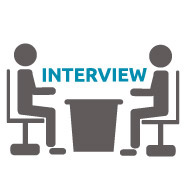 Interviews of famous people 02
