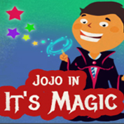 Jojo Story - It's Magic!