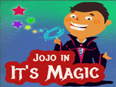 Jojo Story – It's Magic!