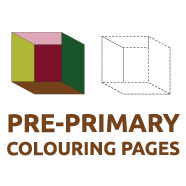 Colouring Pages For Pre-primary Kids 01