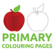 Colouring Pages For Primary Kids 01