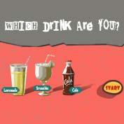 Which Drink are you?