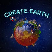 Create Earth : Fun Game