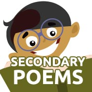 Poems For Secondary Students - 01