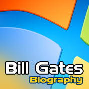 Bill Gates Biography - Short Biography for Kids | Mocomi
