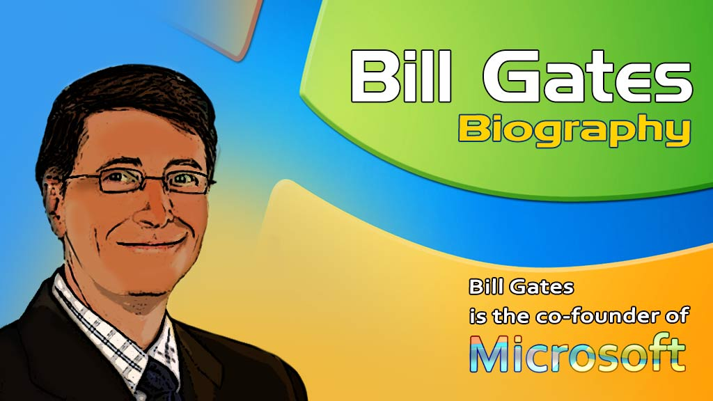 short essay on bill gates A free esl lesson plan on bill gates biography / profile online quiz and mp3 listening on this famous person.