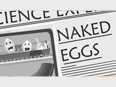 How to Make a Naked Egg