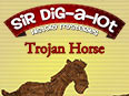 The History of the Trojan Horse