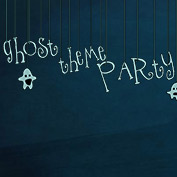 Ghost Theme Party Ideas