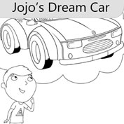 Jojo's Dream Car