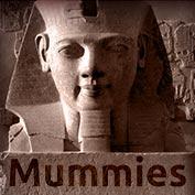 Facts about Mummies and Mummification