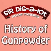 History of Gunpowder