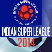 Indian Super League 2014
